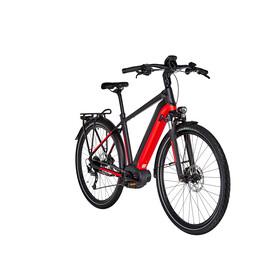 Kalkhoff Endeavour 5.B XXL E-Trekking Bike Diamant 500Wh red/black